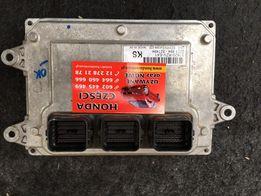 komputer silnika - Honda CRV 2.0 automat , 37820-RZV-E41