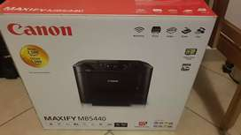 Canon MB5440 Printer for sale - Wireless printing from any device