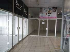 SHOPS TO LET IN RANDVIEW MALL