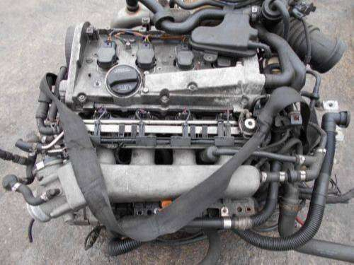 Audi A3 1.8T 20v (AUM) - Complete second hand engine 0