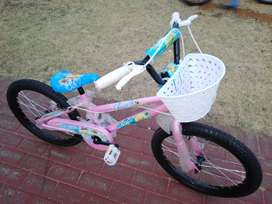 Brand new girls bicycle for sale 20inch