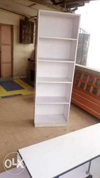 Book shelf 0