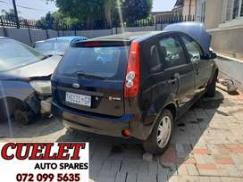Ford Fiesta stripping for parts