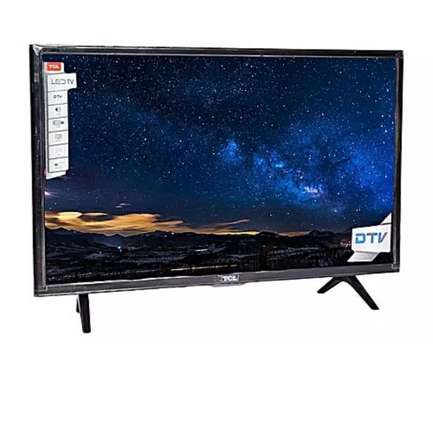 "28""inch tcl digital led tv 28D2900-black order we deliver 0"