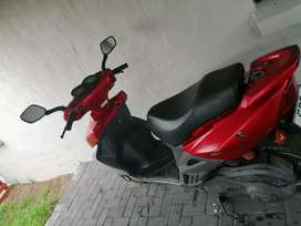 2 Scooter for Rent R600 per week