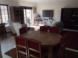 Large, warm, open plan, fully furnished,  free wifi, apartment!