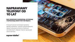 Naprawa Serwis Tabletów Telefonów Wyświetlaczy Złącz Ładowania i inne!