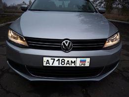 VOLKSWAGEN Jetta 2014 1.8 turbo