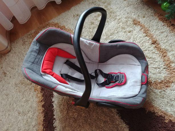 Nosidełko/Fotelik samochodowy 4baby 0-13 kg Opatów - image 2