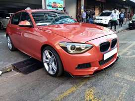 BMW 125i R 192 000 Finance available