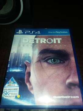 Detroit: Become Human Sale or Swap