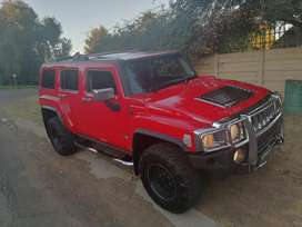 VERY NICE 2008 HUMMER H3 LEXUS V8 FOR SALE OR TO SWAP