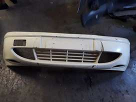 FORD BANTUM FRONT BUMBER 2005 MODEL