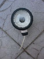 Продам новый судовой светильник (подпалубный), сделано в СССР