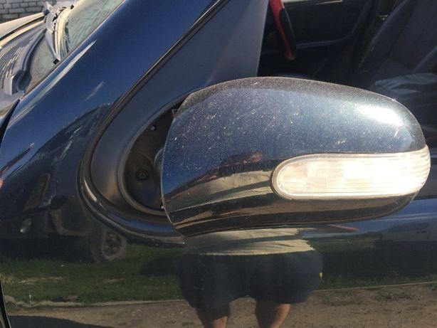 Разборка Mercedes ML-class w163 дверь/зеркало/крыло/капот/ляда/порог Луцк - изображение 3