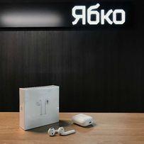 Apple AirPods з гарантією від Ябко