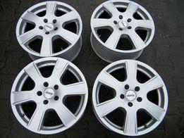 felgi aluminiowe ALUETT 5x112 et48 8jx17 Vw Audi Skoda Mercedes Seat