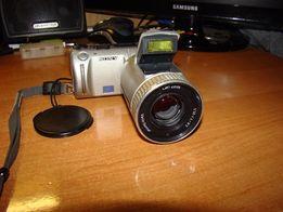 Sony aparat DSC-F505