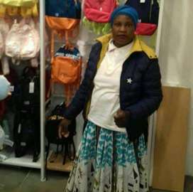 God-fearing Zim maid,nanny,cook needs stay in or out work