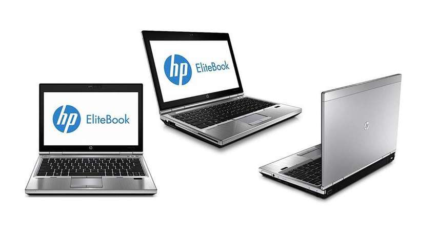 HP Elite Book 2570P Notebook 0
