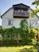 Дача, дом кооператив «Чайка», 130 м2, з прямим виходом на річку
