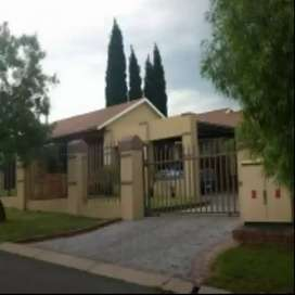 Room for in Secunda Ext 22 for  R2600 per month