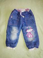 Тёплые, утеплённые джинсы, штаны.