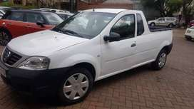 2013 Nissan NP200 1.6 manual immaculate condition for sale