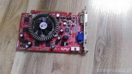 Karta graficzna Radeon X740XL (MEDION) 128 MB