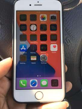 iPhone 6S 32Gb for sale Rose Gold