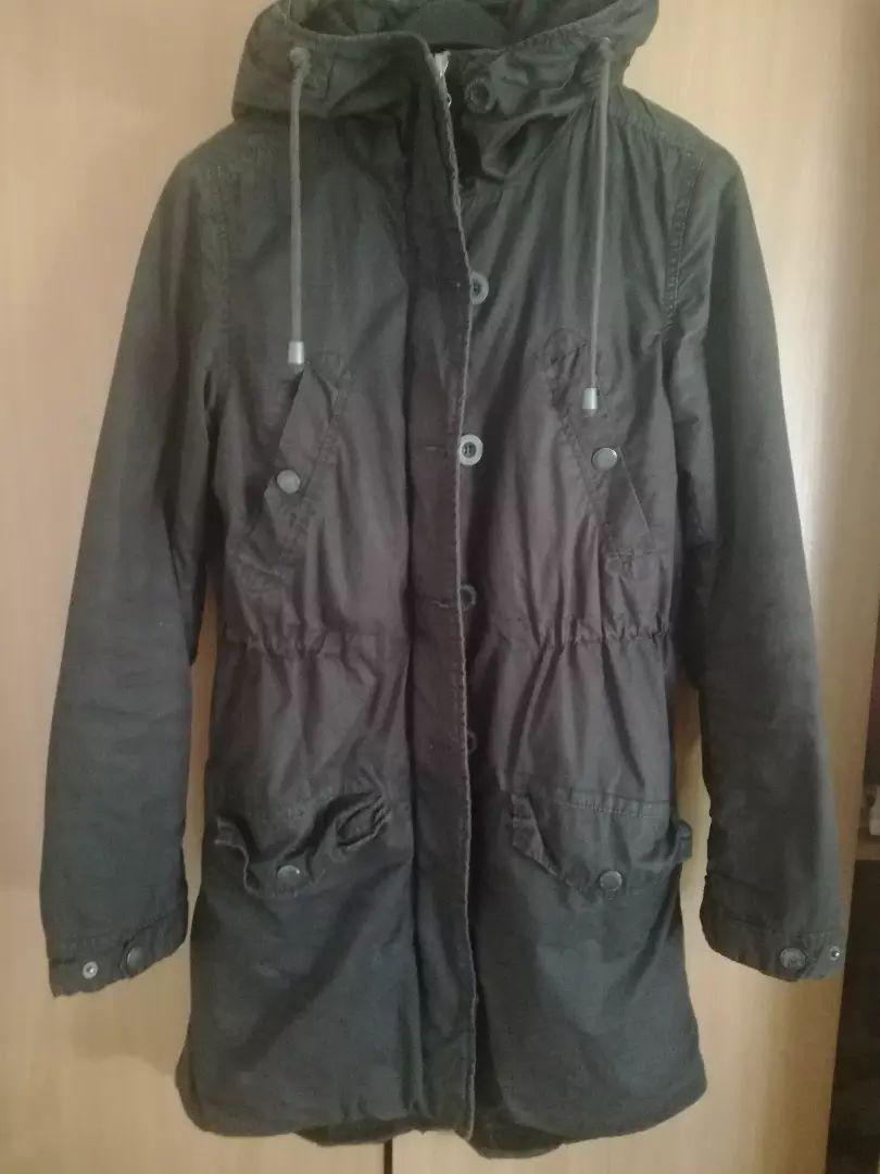 H&M jakna/parka 0