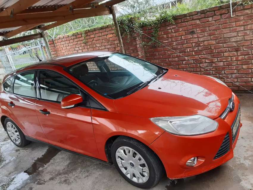 Clean 2012 Ford Focus for Sale Urgently 0