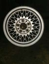 Image of BMW rims for sale
