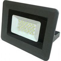 Прожектор Works LED FL10S-S 10Вт 850LM 6400К с датчиком движения
