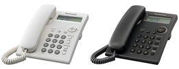 Телефоны Panasonic KX-TS2351UAW, KX-TS2351UAВ