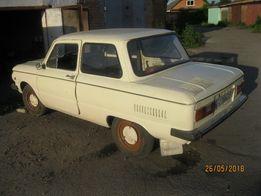 Автомобіль ЗАЗ 968 М