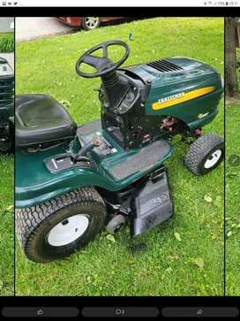 Mower /  ride on mower repair. Services and Maintenance