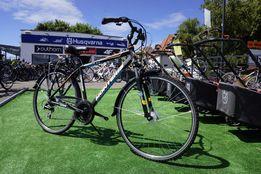 WYPRZ rower trekking Massive 2.0 3 lata gwar Raty 0% transp Monteria