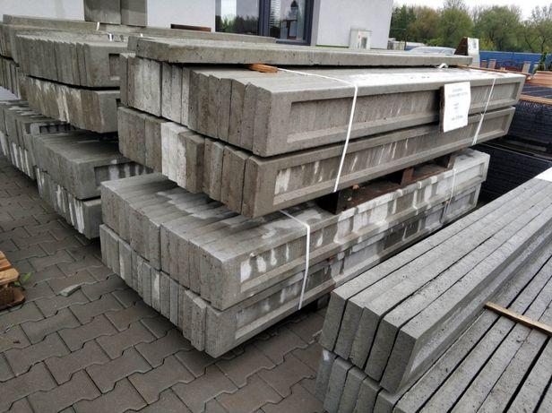 Podmurówka betonowa do ogrodzenia Gorlice - image 2