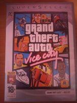 Gra Grand Theft Auto - vice city