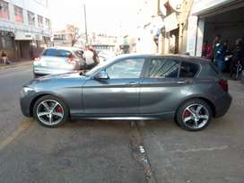 BMW 120d 1series for SELL