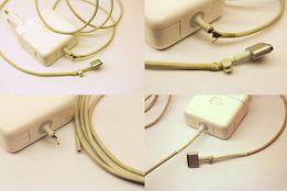 Ремонт Apple MagSafe 1 и 2. Замена шнура, провода зарядки MacBook