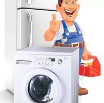 Ремонт стиральных машин,холодильников,тв,газприборов,плит,баков и др