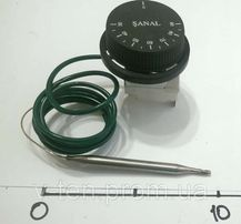Терморегулятор капиллярный 30-90°C Sanal (Турция)