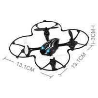 Super dron QUADROCOPTER zdalnie sterowany