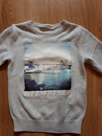 Sweterek chłopięcy H&M. Lidzbark - image 4