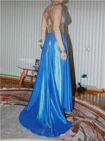 Продам выпускное (вечернее) платье фирма jovani!