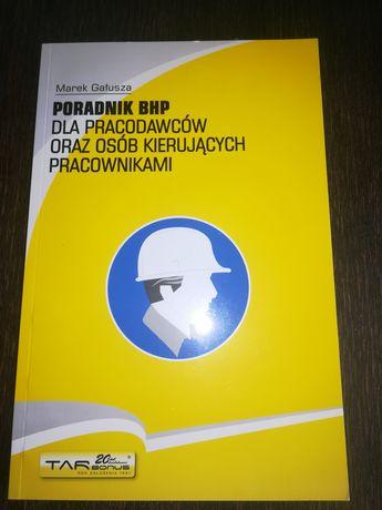 Poradnik BHP. Marek Gałusza Małogoszcz - image 1