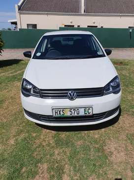 Polo vivo for sale 140.000 neg car is in excellent condition