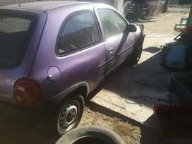 Opel corsa lite stripping for spares